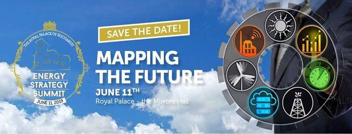 Energy Strategy Summit 2019  Scriem harta viitorului