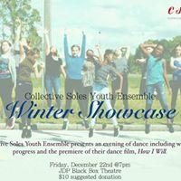 CSYE Winter Showcase