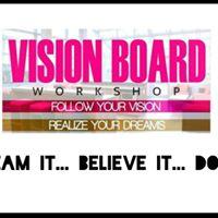 Visioning Class with Yemaya Searcy