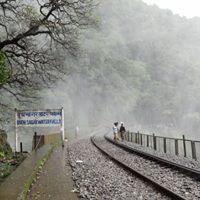 Dudhsagar Waterfall Trek