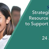 Strategic Human Resource Planning to Support Business Needs
