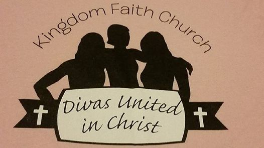 Divas United In Christ Conference