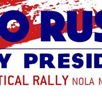 Gay President Rally Mardi Gras 2017 (Fathers Project)