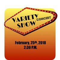 Variety Show  Concert