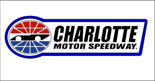 Nascar Racing Experience at Charlotte Motor Speedway