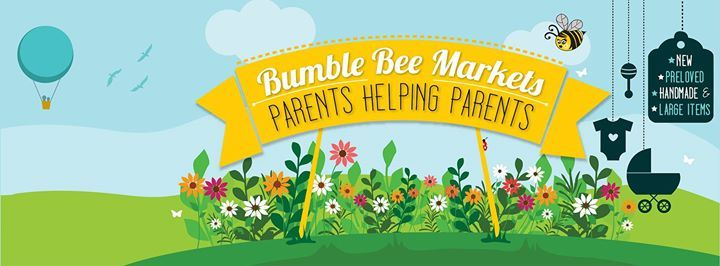 Bumble Bee Baby and Childrens Markets - Berwick