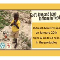 Outreach Ministry Expo