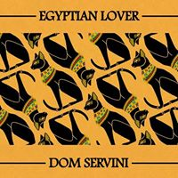 Night Thing Egyptian Lover