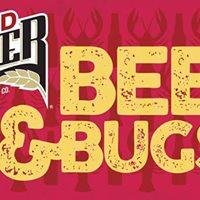 Beer &amp Bugs