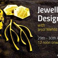 Laser Cut Jewellery Design