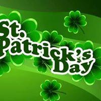 St. Patricks Day w Milk Money