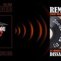 Remember Music by Dj Jordi Via  25 Aniversari