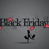 Girls Night Out Black Friday