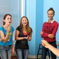 Cincinnati Training Program for TEEN Actors