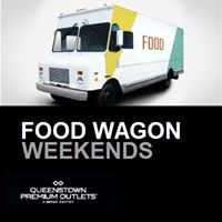 Food Wagon Weekends