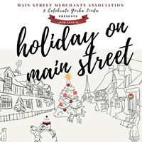 26th Annual Holiday on Main Street