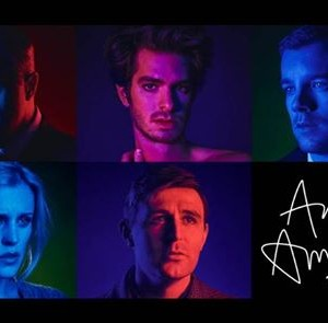 Angels in America Parts 1 &amp 2. National Theatre on Screen