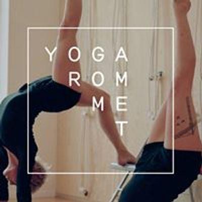 Yogarommet