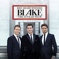 Blake - the ten Year Tour