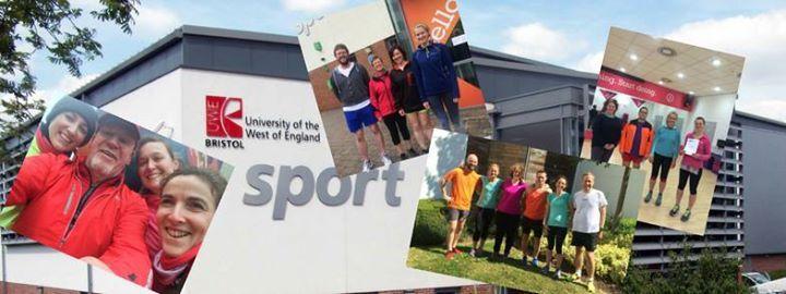 Bristol Chi Running workshop