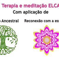 Reconexo e Beno Ancestral ELCA - Jundia