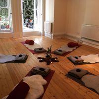October Womb Yoga Workshop