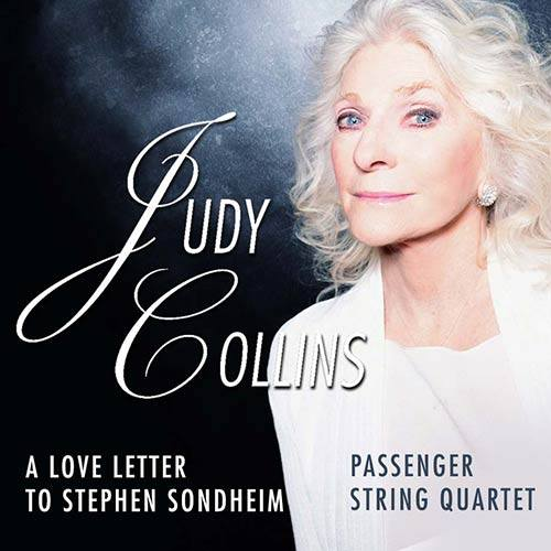 Judy Collins at Ravinia Festival, Highland Park