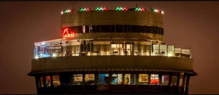 Dinner & Dance In The Sky at Roma Revolving Restaurant, Durban