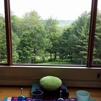 Gentle Yoga and Crystal Bowls