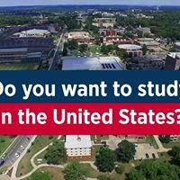 Study in the U.S. University Fair 2017