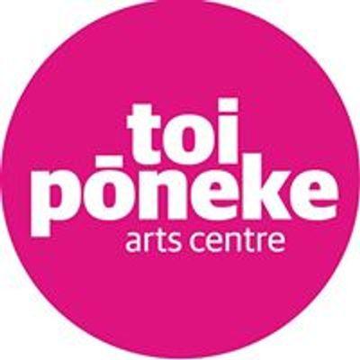 Toi Poneke Arts Centre