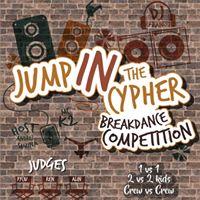 Jump IN the Cypher editia a II-a