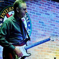 Stanley Brown Blues Band At Joe Fridays