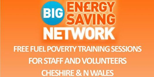 BIG ENERGY SAVING NETWORK - Fuel Poverty Awareness Workshop