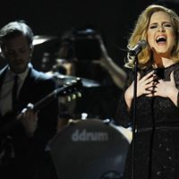 Filmed Concert Adele at the Royal Albert Hall