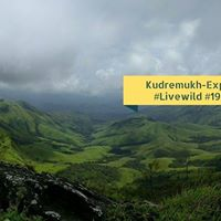 Explore Kudremukh