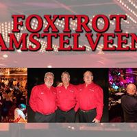 Foxtrot Amstelveen - zo. 30 JULI 2017