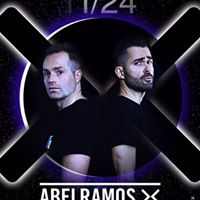 Abel Ramos &gt&lt Albert Neve at Club Muse