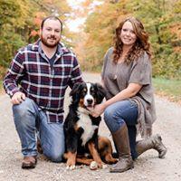 Buck &amp Doe For Luke Christie And Jen Shean