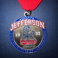 TJHS Alumni Fiesta Medal Pickup &amp Pop-Up