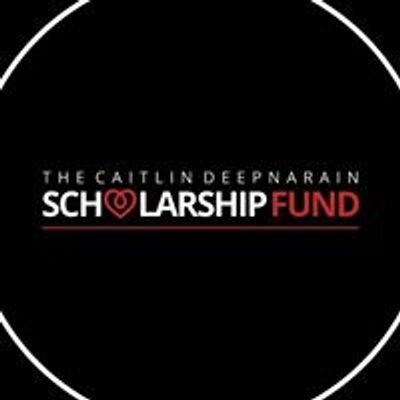The Caitlin Deepnarain Scholarship Fund