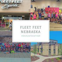 Fleet Feet Sports Nebraska