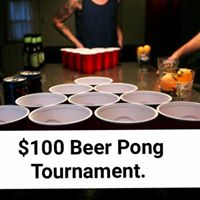 Ladies Night w Beer Pong Tournaments 824 R&ampB Night