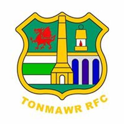 Tonmawr RFC