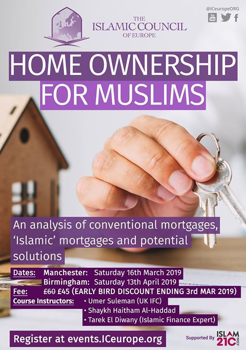 Home Ownership for Muslims (Birmingham)