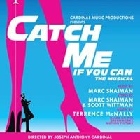 Catch Me If You Can Audition Notice