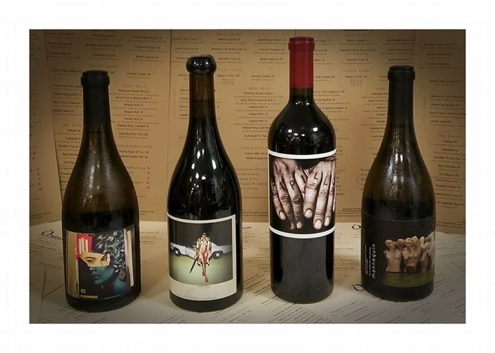 ORIN SWIFT WINE CELLARS WINE DINNER  sc 1 st  AllEvents.in & ORIN SWIFT WINE CELLARS WINE DINNER at Orama Edgewater