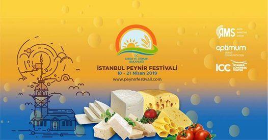 stanbul Peynir Festivali