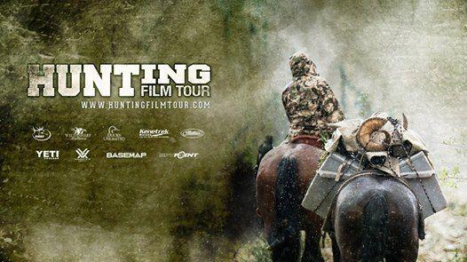 Hunting Film Tour - Calgary Ab