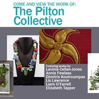 Come and view The Pilton Collective at Somerset Art Works (SAW)